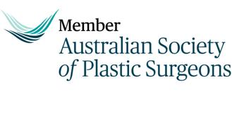 Member of Australian Society of Plastic Surgeons